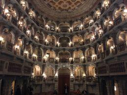 Mantova, Teatre, Bibiena Theatre