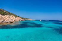 The Stunning Spargi, Maddalena Archipelago, Sardinia