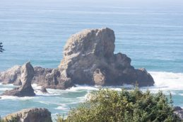 Pacific North West Jewel Cannon Beach