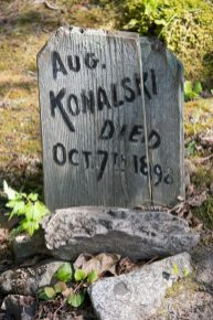 Tip: Visit the Gold Rush Cemetery on an Alaska Cruise