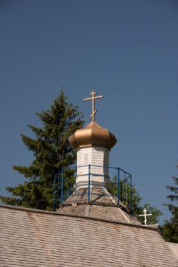 St. Nicholas Ortodox