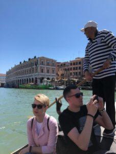 €2 Euros Gondola Ride