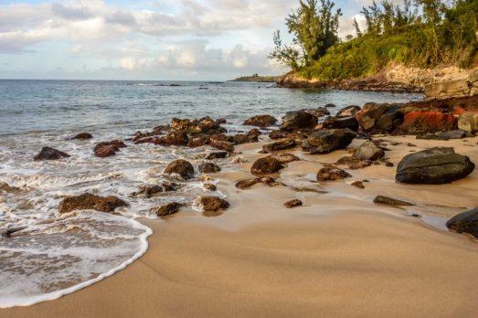 Maui - Fleming Beach