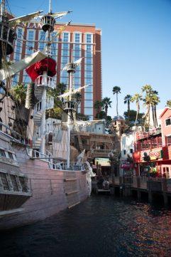 Treasure Island Hotel