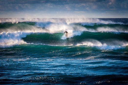 Maui - Ho\'okipa Beach Park