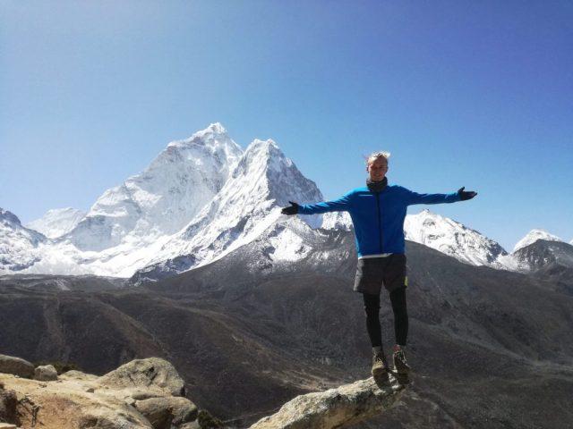 Dingboche - Mount Everest Base Camp Trek