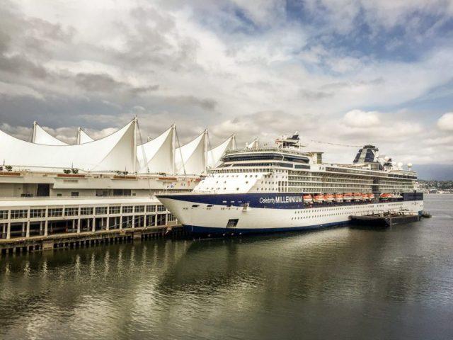 Celebrity Cruise Ship Premium Category