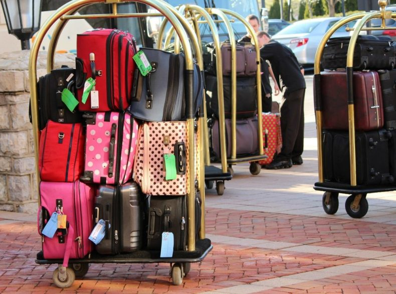 Pack what you need for your cruise holiday