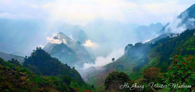 Travel Guide to Ha Giang Vietnam - Mountains