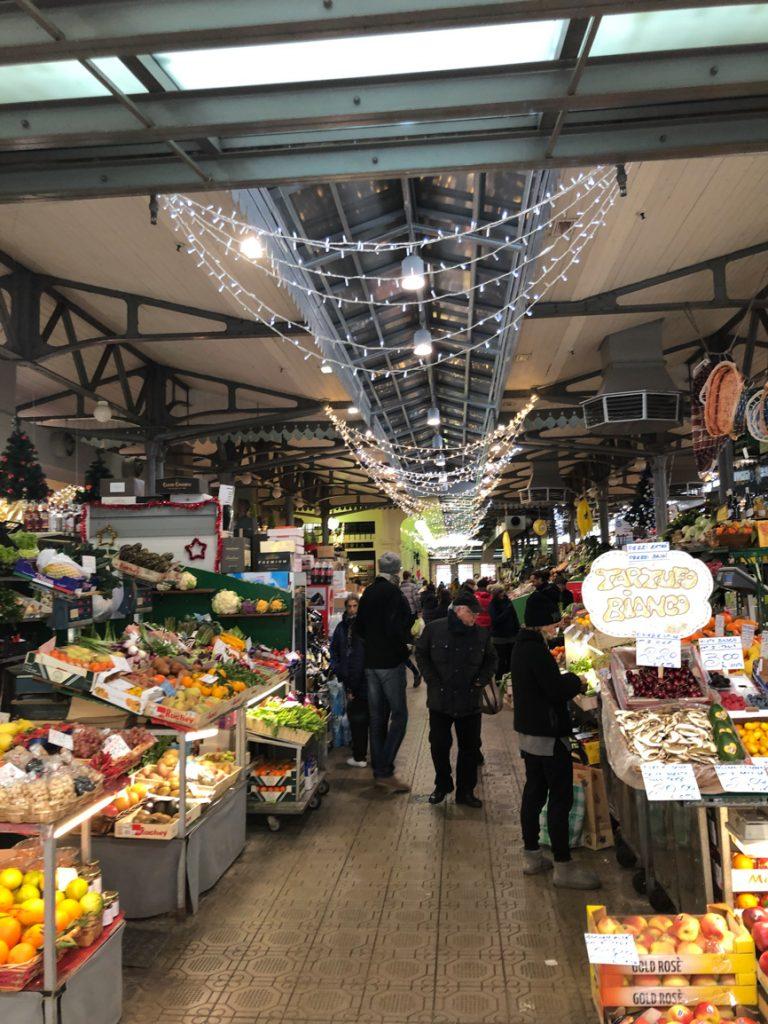 Modena, Albinelli Market