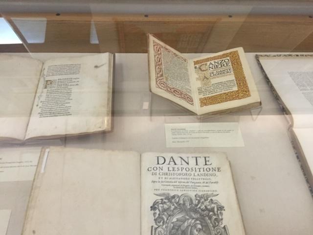 A Book by Dante