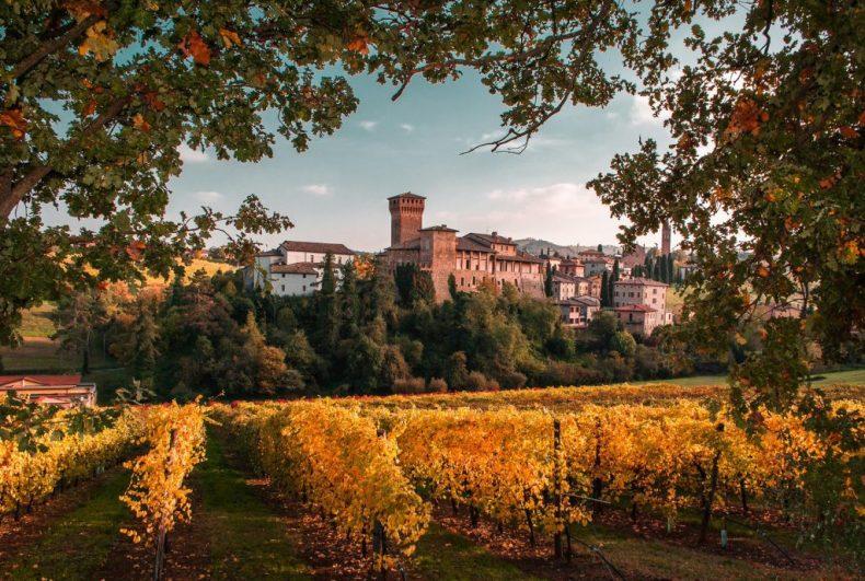Levizzano Rangone - Modena