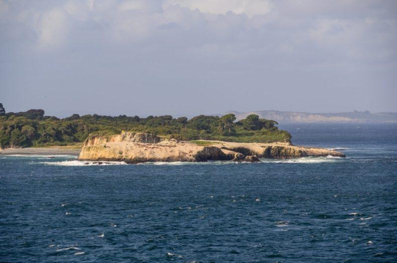 Puerto Montt Bay