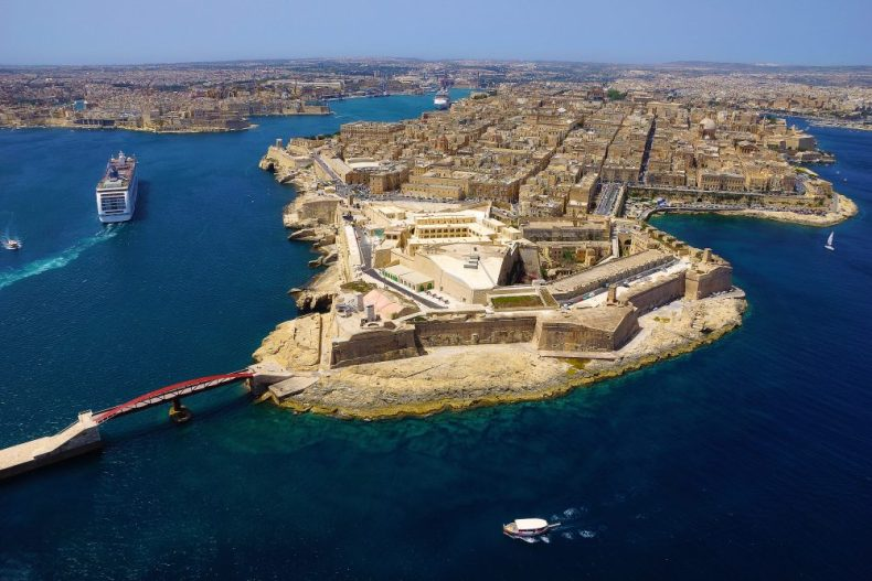 Valletta, Malta City Things to See and Do