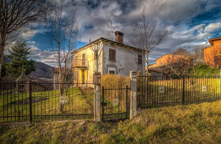 New Price! Villa San Martino – For Sale In the Italian Apennines