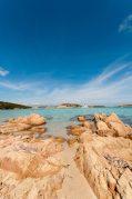 The Stunning Budelli Island, Maddalena Archipelago, Sardinia