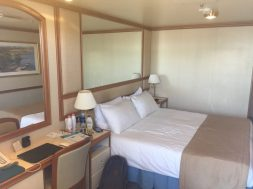 Best Cruise Ship Cabins