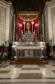 The Tomb of the Saint