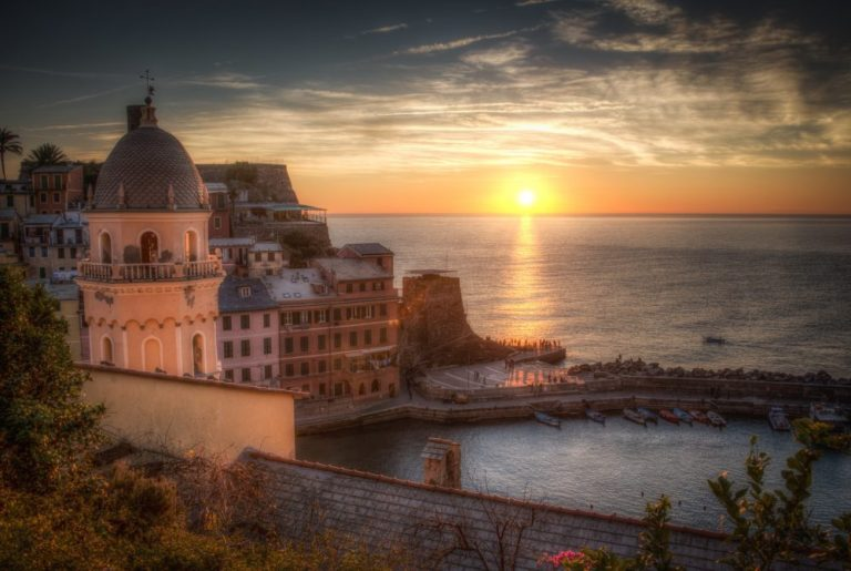 Visit Cinque Terre, Italy – Highlighting What to See and Do