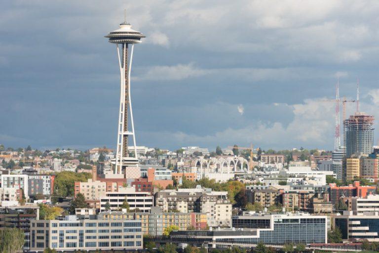 Seattle Wa, USA