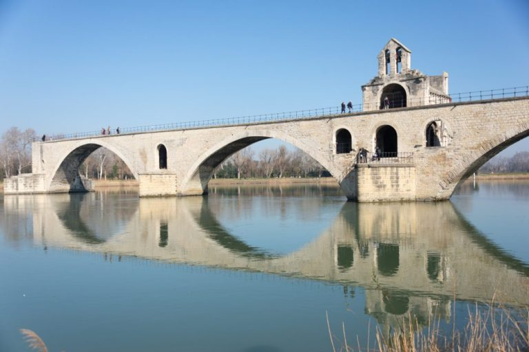 Avignon, The City of the Popes