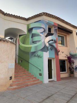 Art by The Promenade