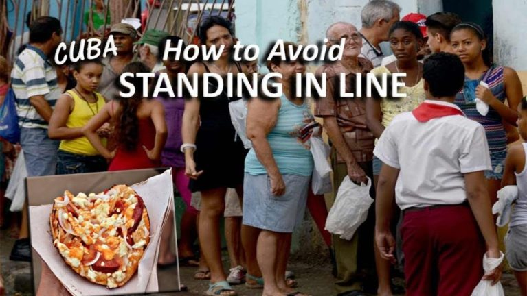 Cuba: How to Avoid Standing in Line