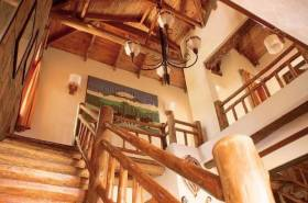 WoodenStaircase