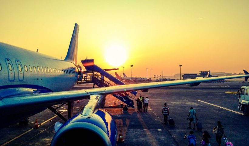 Airplane - How I book the cheapest flights