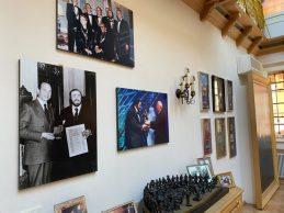 More Pavarotti Awards