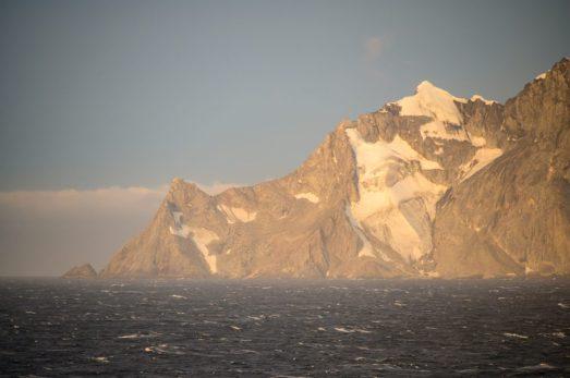 Antartica - Elephant Island