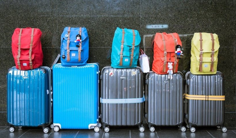 cruise ship gadgets jn luggage to bring