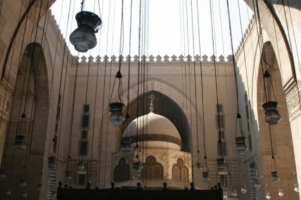Al Sultan Hassan Mosque