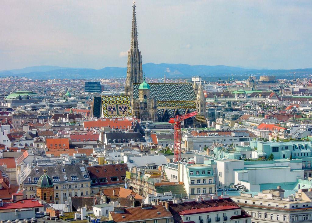 Vienna 101: Arriving & Getting Around