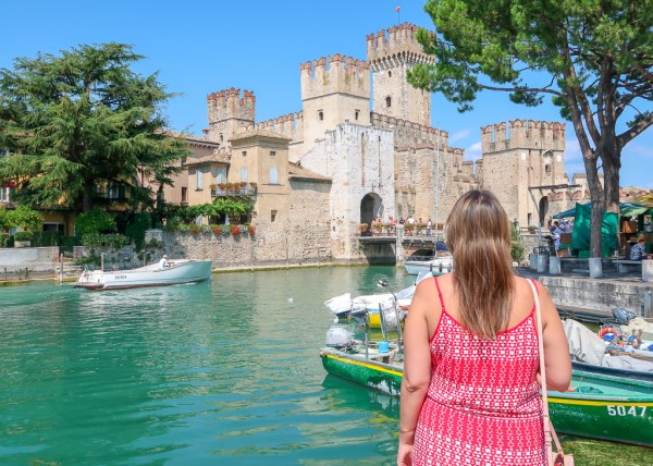 Feature by The Local: Sirmione, Lake Garda, by Travel After 5