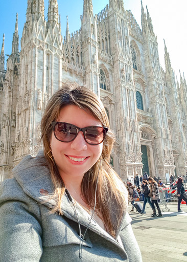Travel After 5_Looking Back on 2019_Duomo, Milan