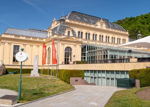Casino, Baden bei Wien, Austria, by Travel After 5