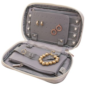 Travel Jewelry Keeper from Ellis James