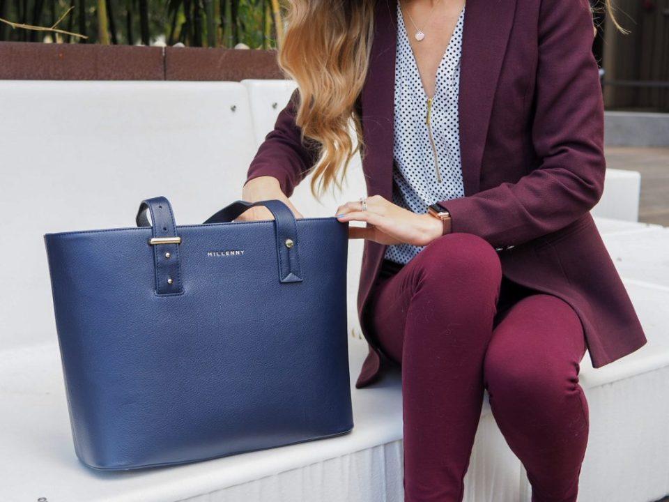 Brera Tote Professional Laptop Bag