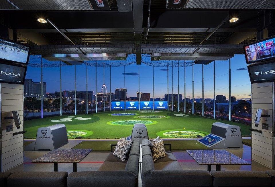 top golf in denver