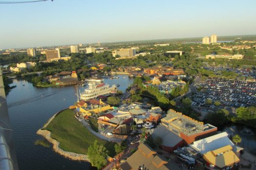 Orlando Florida After Work