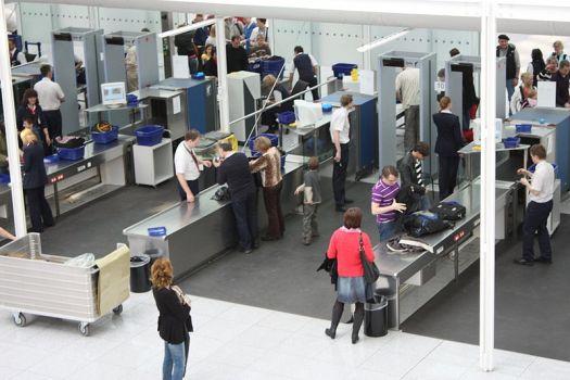 Airport Security   Is TSA Precheck worth it?