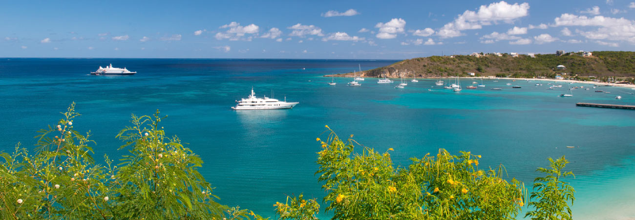 5 undiscovered caribbean islands