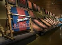 Carpet Museum Baku Azerbaijan  Floor Matttroy