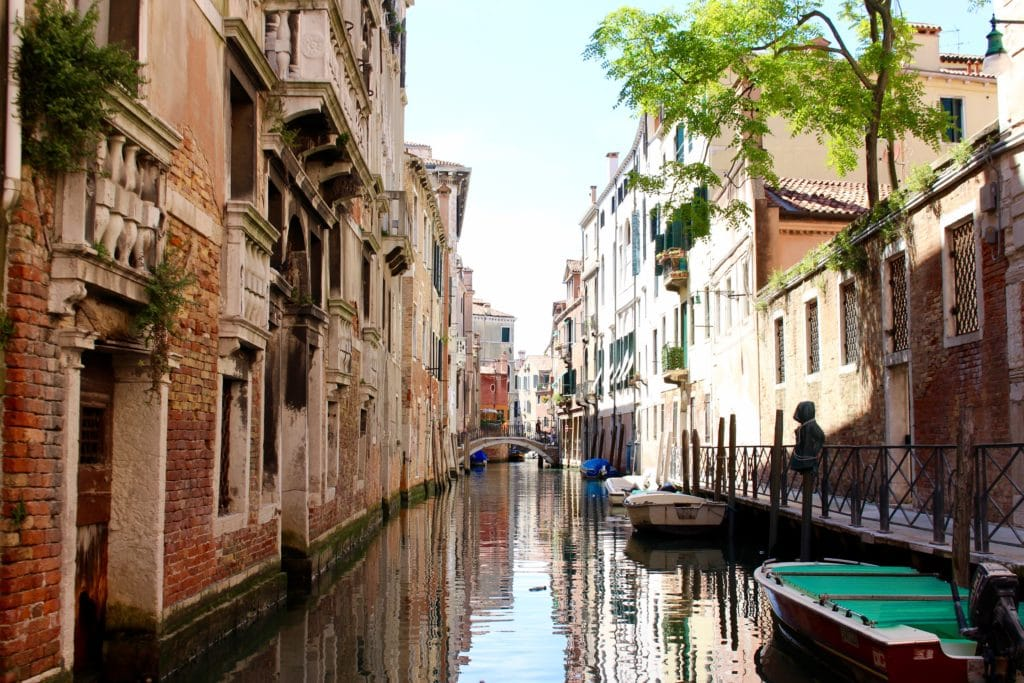 Is a gondola ride in Venice worth it?