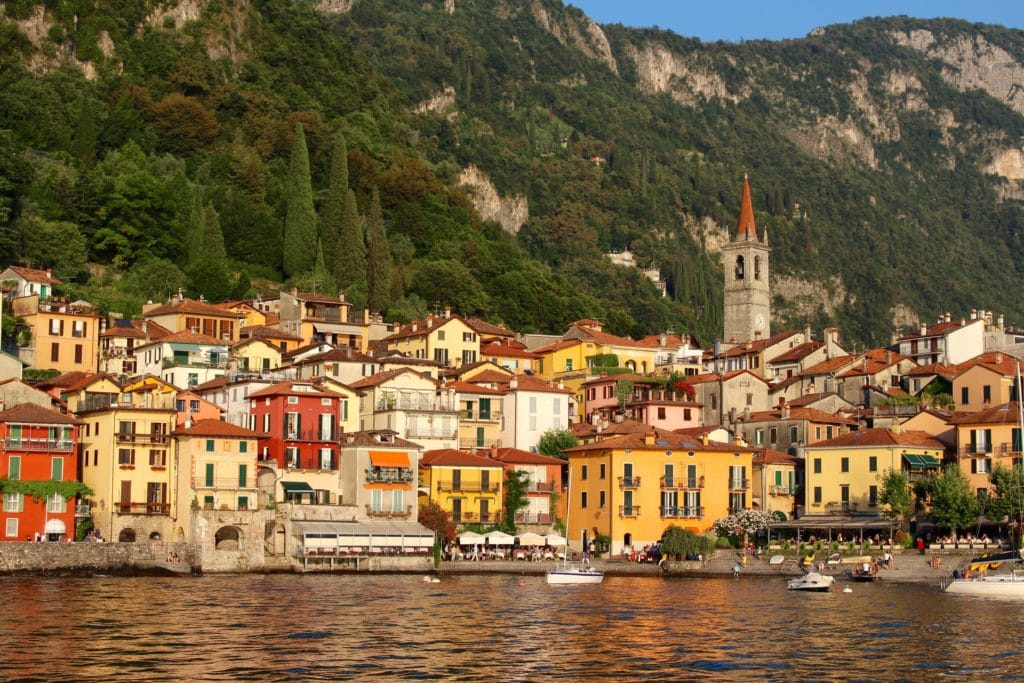 Lake Como, Italy / Our Bucket List