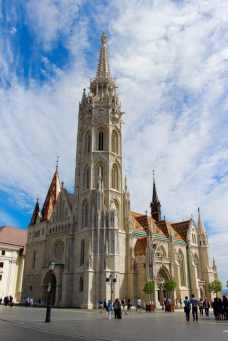 Budapest, Hungary. Viking River Cruises Grand European Tour: In Review