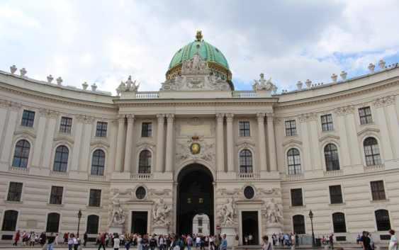 Vienna, Austria. Viking River Cruises Grand European Tour: In Review