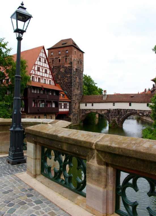 Nuremberg, Germany. Viking River Cruises Grand European Tour: In Review