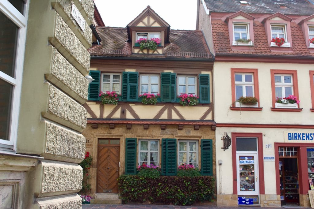 Fairytale towns in Germany - Travel Alphas